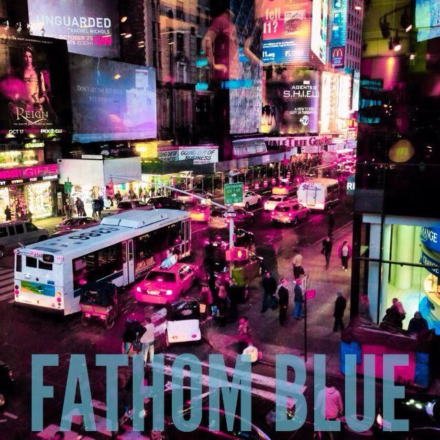 Fathom Blue