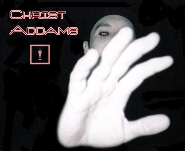 Christ Addams