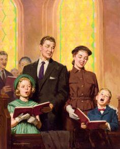 family hymn