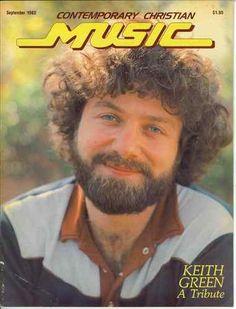 keith CCM