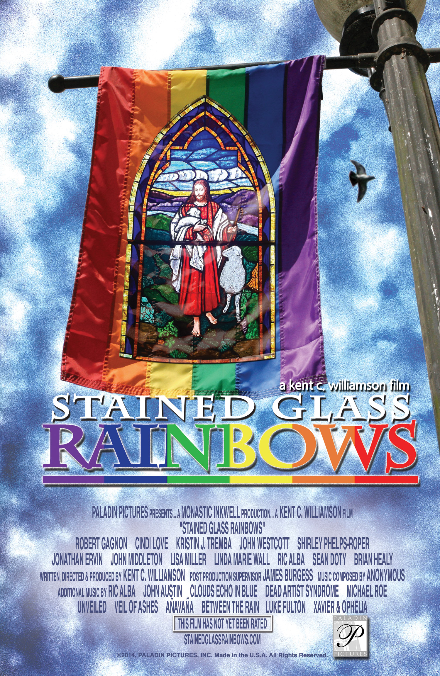 StainedGlassRainbows-Poster-15001