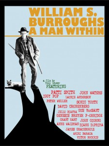 burroughs movie poster