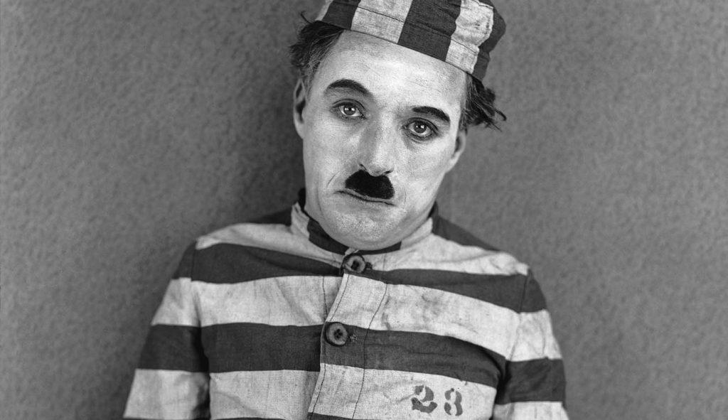Chaplin Jail