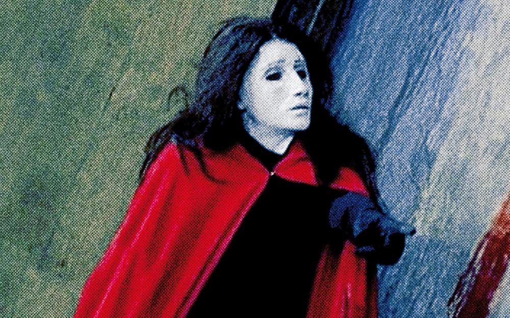 La Dame Rossa