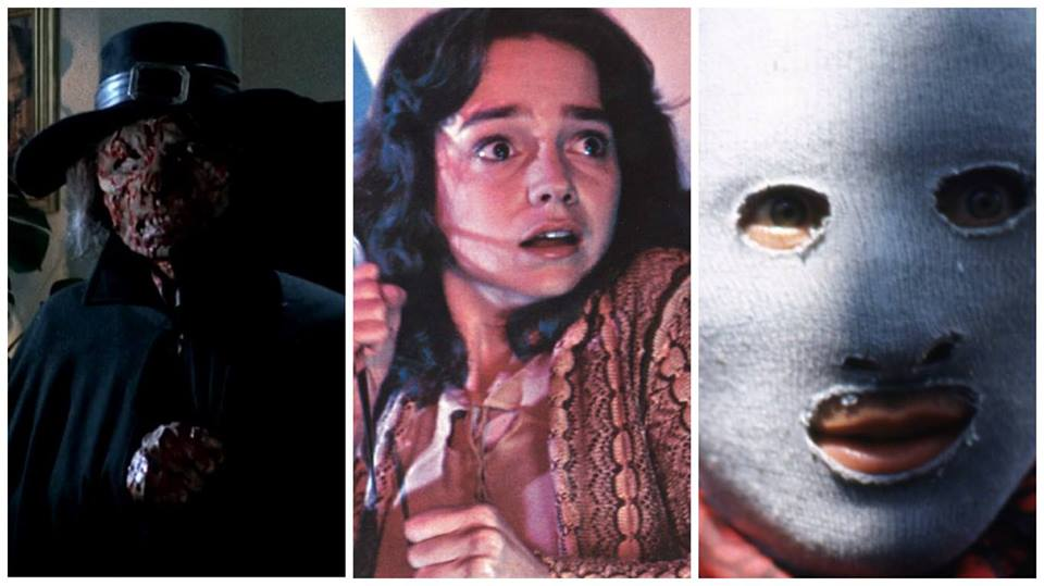 Masters of Italian Horror