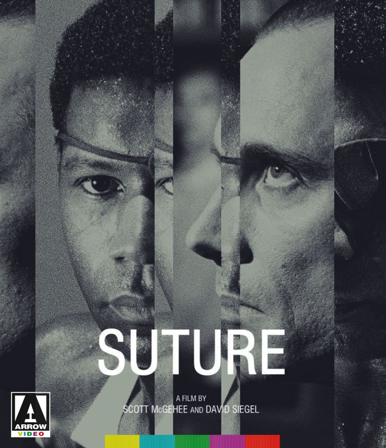 Suture Arrow Films