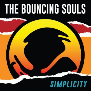 The Bouncing Souls Simplicity