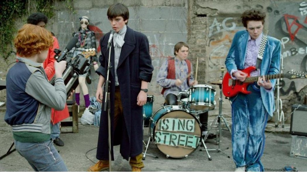 Sing Street - The Riddle of the Model