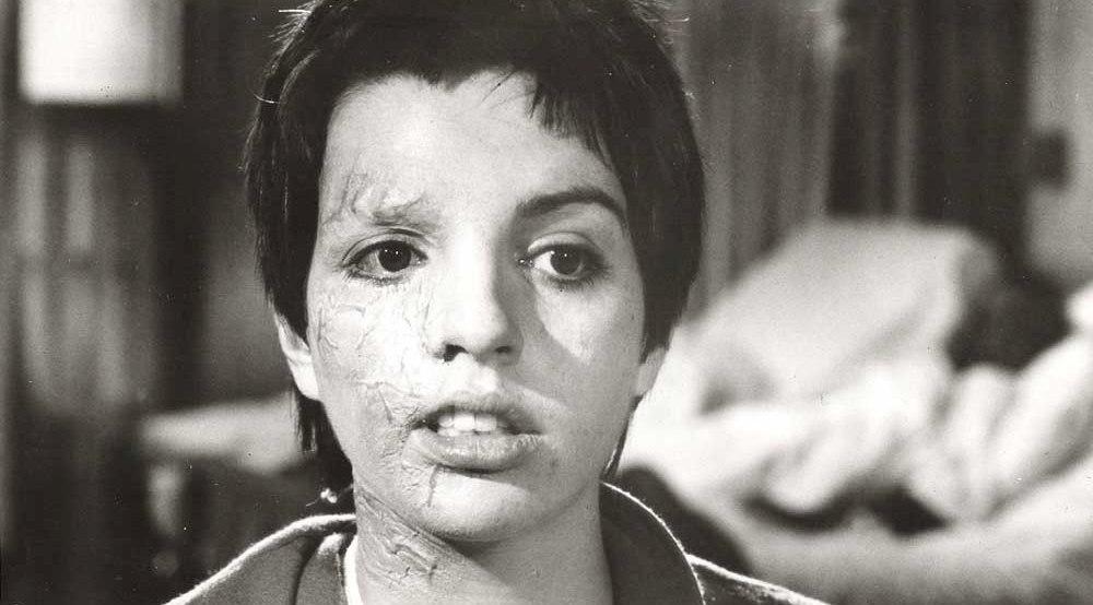 Liza Minnelli Junie Moon