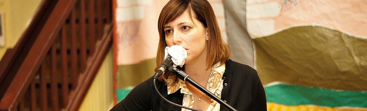 Heidi Gluck