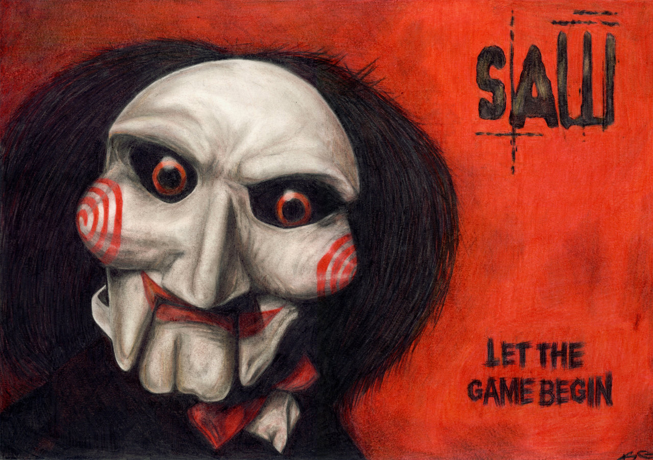 The Disturbing, the Demented, and the Depraved: The SAW