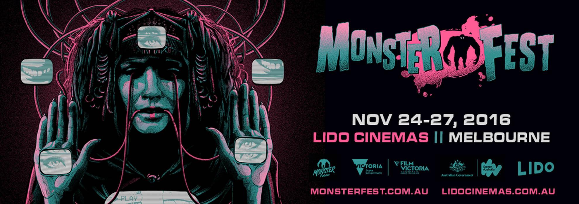 Monster Fest