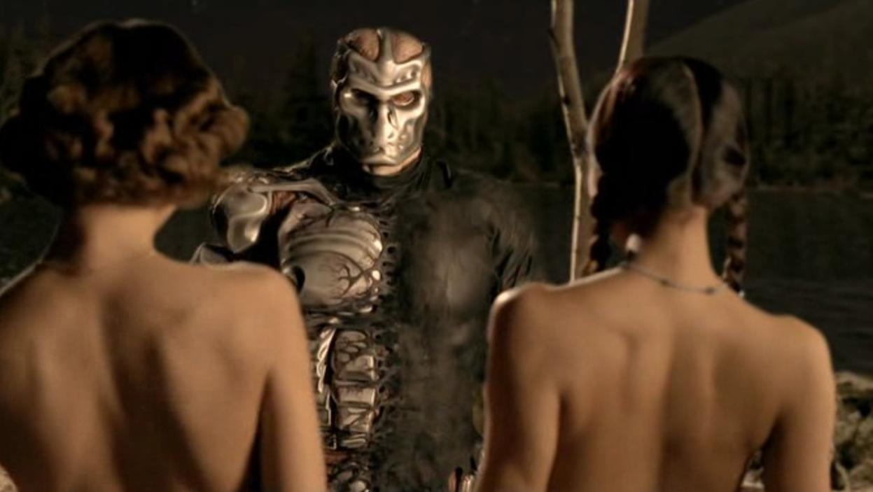 jason x nudity