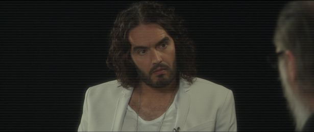 russell brand army of one