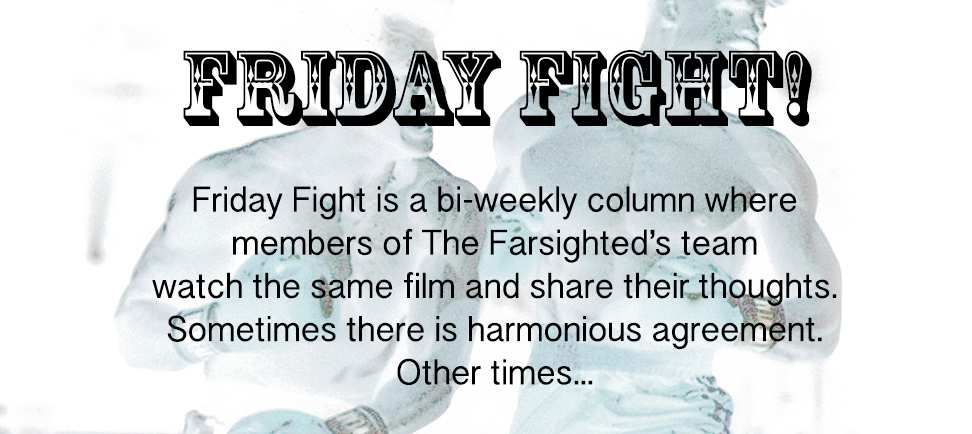 Friday Fight