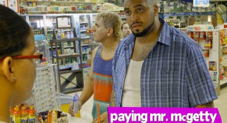 R. Marcos Taylor in Paying Mr. McGetty
