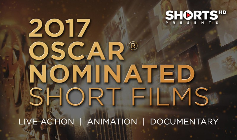 Oscar Nominated Short Films 2017 Live Action 2017
