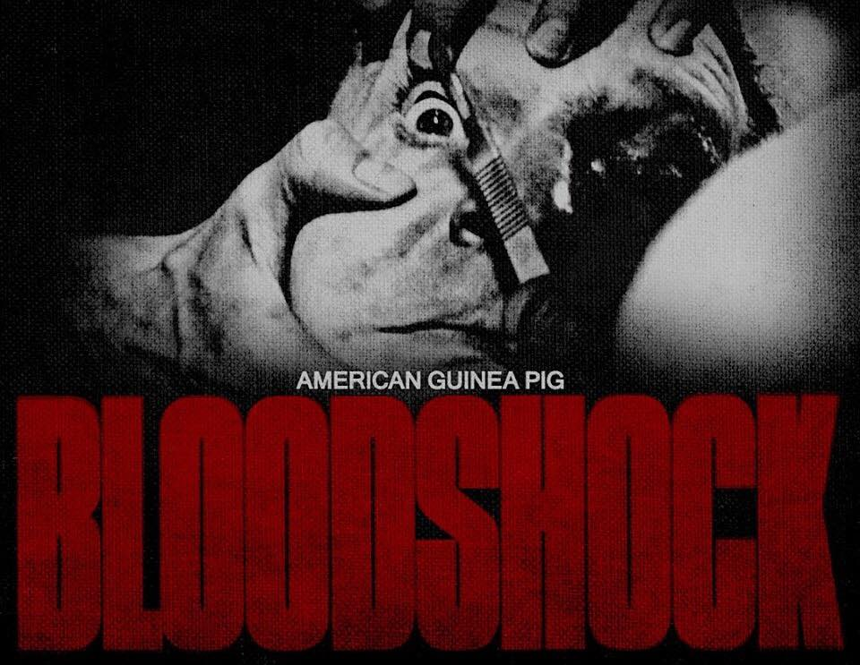 American Guinea Pig Bloodshock Helps Define What Real Torture Porn Looks Like The Farsighted