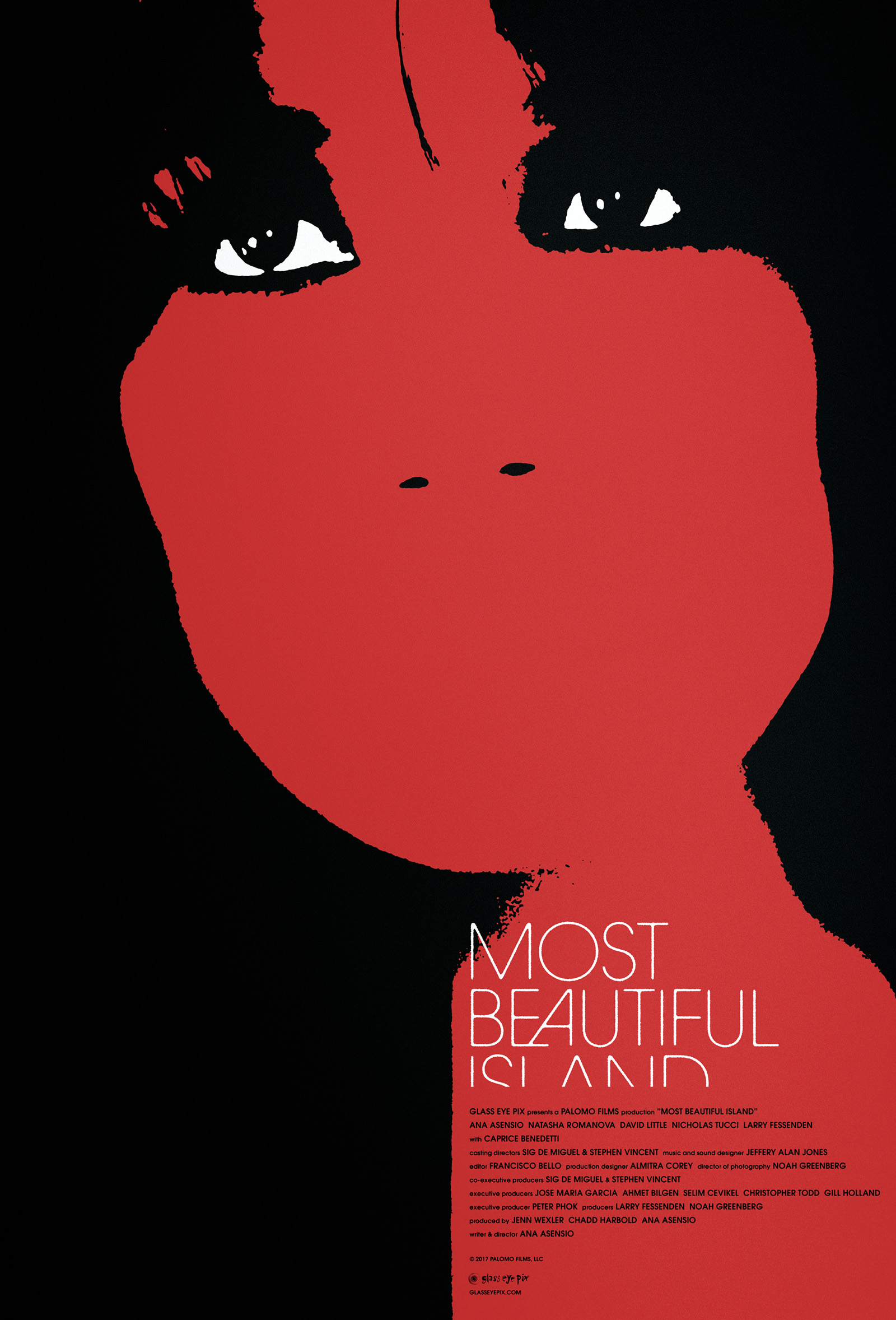 Fantasia 2017 A Brief Look At Glass Eye 39 S Most Beautiful