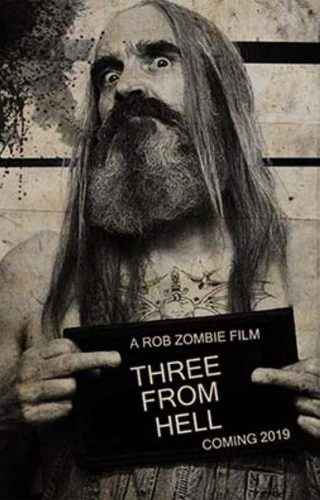 Talking 3 FROM HELL, Sid Haig's Balls, and More with Bill Moseley