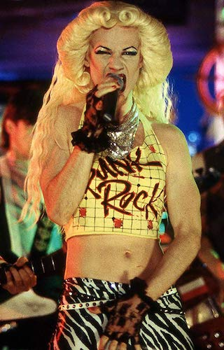 Adrianna Talks HEDWIG and VELVET GOLDMINE in the Triumphant Return of Grindhouse Messiah